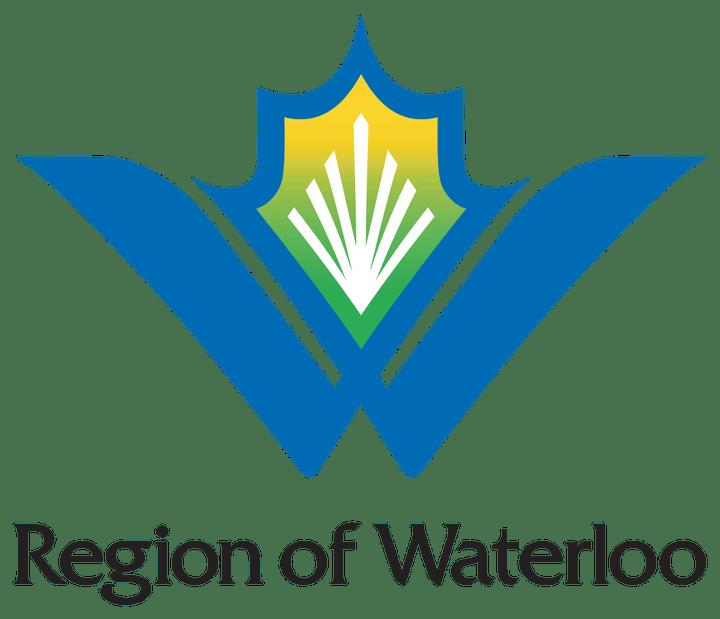 Region of Waterloo Logo