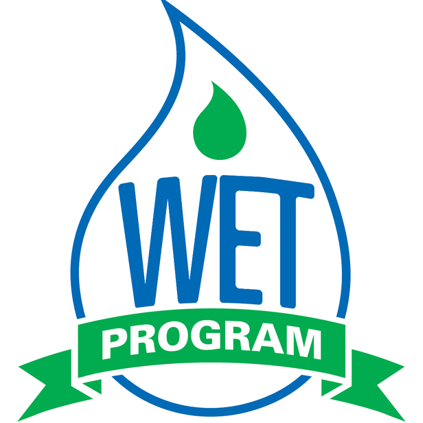 Wet Program Logo