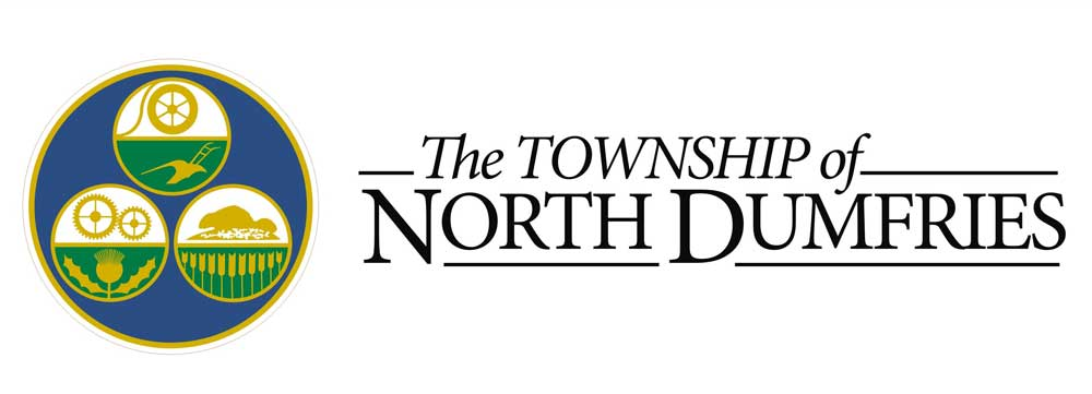 Logo for Township of North Dumfries