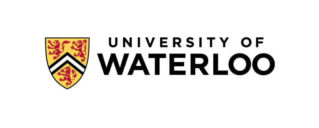 Logo for University of Waterloo