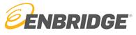 Logo for Enbridge