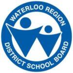 Logo for Waterloo Region District School Board