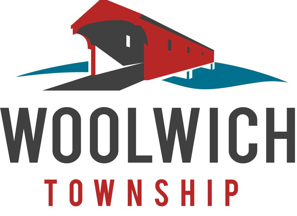 Logo for Woolwich Township